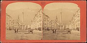[Group of 5 Stereograph Views of Austria]