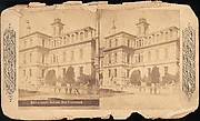 [Group of 26 Stereograph Views of San Francisco, California]