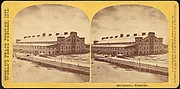 [Group of 11 Stereograph Views of the 1869 and 1872 World Peace Jubilees, Boston, Massachusetts, United States of America]