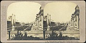 [Group of 47 Stereograph Views of the 1904 St. Louis World's Fair and Louisiana Purchase Exposition]