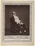 Henry Monnier, from Galerie contemporaine, littéraire, artistique