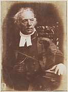 Rev. Dr. Thomas Chalmers