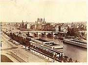 Panorama de la Cité