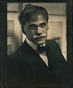 Alfred Stieglitz at 291