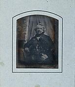 Louis-Jacques-Mandé Daguerre