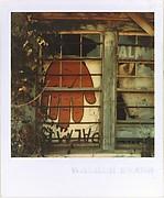 [Palmist Building Window, Alabama]
