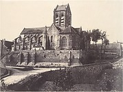 Eglise d'Auvers