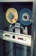 IBM 728 Magnetic Tape Drive