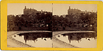 [44 Stereographic Views of Mount St. Vincent, Central Park, New York]