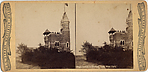 [19 Stereographic Views of Belvedere, Central Park, New York]