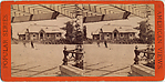 [20 Stereographic Views of Casino, Central Park, New York]