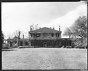 [Elmcourt  Ante-bellum House, Natchez, Mississippi]