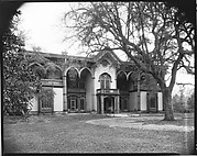 [Afton Villa Plantation, Bains, Louisiana]