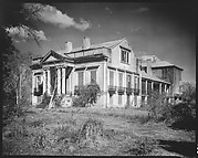[Plantation House, Natchez, Mississippi]