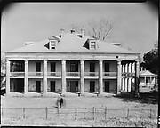 [Uncle Sam Plantation, St. James Parish, Louisiana]