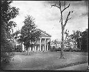 [Madewood Plantation House, Napoleonville Vicinity, Louisiana]