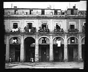 [Hotel Pasaje, Zulueta Street, Havana]