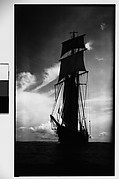 [South Seas: Sailing Ship]
