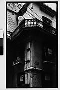 [Building Corner, Havana]
