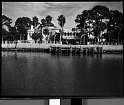 [Italianate Revival House on Coast, Residence of Charles Ringling, Sarasota, Florida]