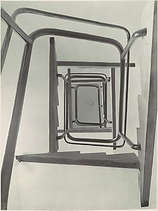 [Stairwell, View from Below]