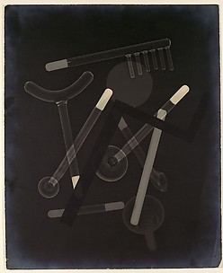 [Photogram; Laboratory Equipment]
