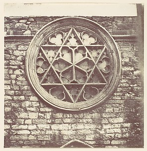 [Rose Window]