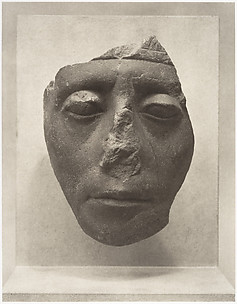 Carnarvon Head of Sesostris III