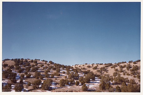 New Mexico Landscape #15A