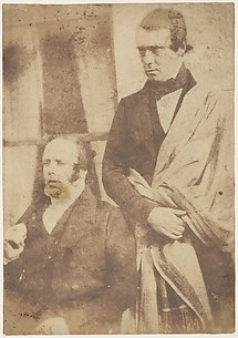 [Two Unidentified Men]