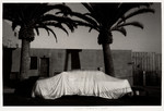 Covered Car—Long Beach, California