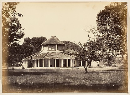 [Bungalow in Umballa]