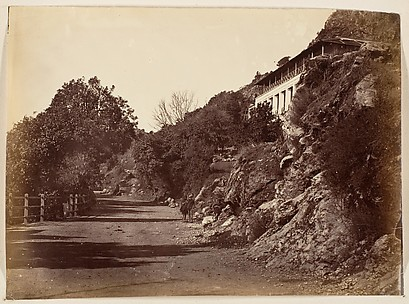 [House in Simla]