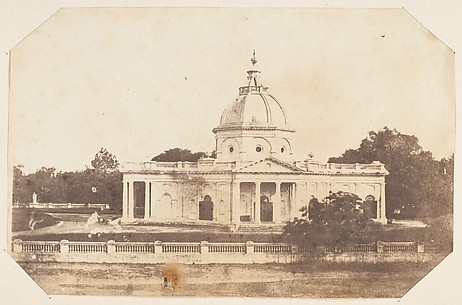 [St. James Church, Delhi]