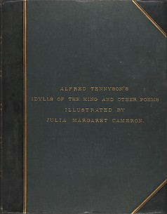 Alfred Tennyson's Idylls of the King, and other Poems