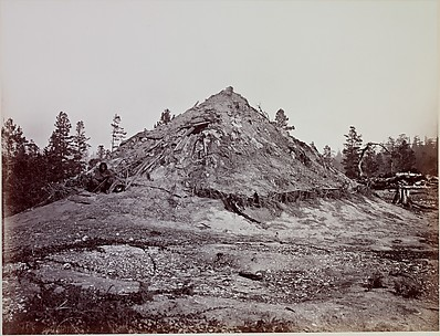 Indian Sweat House, Mendicino County, Colorado