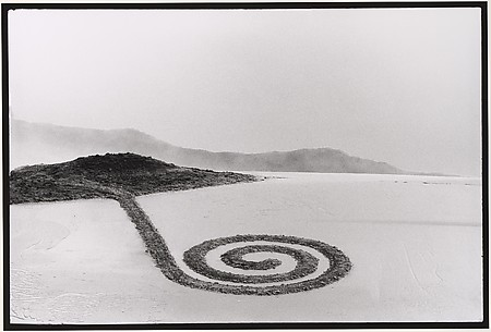 Brooklyn (Spiral Jetty After Smithson)