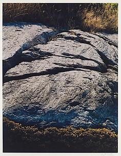 Glaciated Basalt, Sugarloaf Island, Barred Islands, Maine
