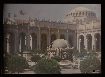 [Pan-Pacific International Exposition]