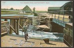 The Herring Weir, Mattapoisett, Mass.