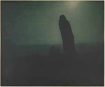 Balzac, The Silhouette4 A.M.
