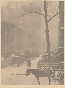 The Street, Fifth Avenue