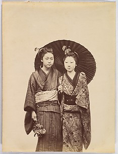 [Geisha Girls]