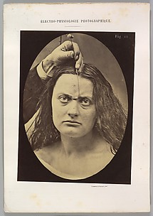 Figure 82: Lady Macbeth, strong expression of cruelty