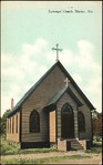 [185 Postcards of Churches and Marion, Alabama Collected by Walker Evans]