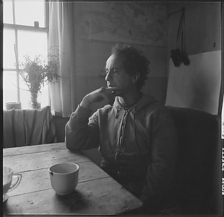 [231 Interior and Exterior Views of Robert Frank's House and Portraits of Robert Frank and June Leaf, Nova Scotia; also Interior Studies of the Heliker House, Cranberry Island, Maine]
