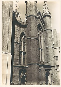 [First Methodist Church, Temple Street, Beacon Hill, Boston]