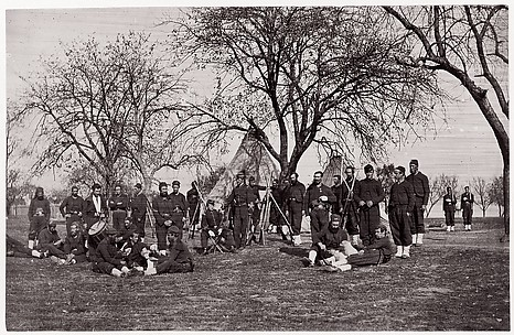 164th New York Infantry
