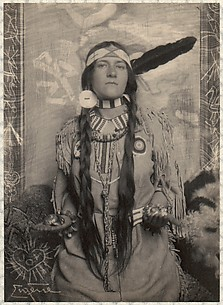 Miss Nan N. - Indian Festival