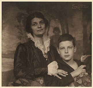 Frau Frieda and Franz S